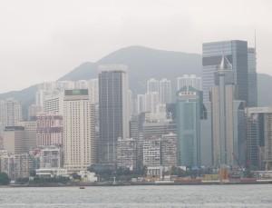 中港間貿易數據巨大差距 – 中國正在發生什麼?