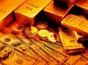 國際金價跌勢洶洶  兩岸大媽抄底變套牢