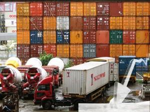 大勢不妙!中國 6 月進出口數據暴跌