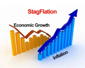 何謂「停滯性通膨」?