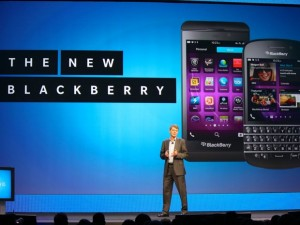 手機巨星殞落,黑莓同意讓售財團!