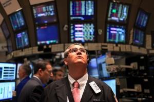 【eye的小叮嚀 】─ 危機逐漸浮現,歐美股市昨日並未延續上漲態勢