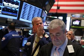 【 eye的小叮嚀 】Fed 可能會開始縮減貨幣寛鬆政策,三大指數收黑