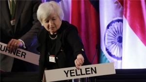 【 eye的小叮嚀 】葉倫續挺 QE!直到經濟強力復甦為止