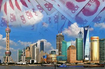 人民幣國際化被高估,實際結算量不足全球1%