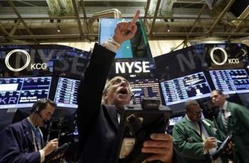 【eye的小叮嚀】美股飆不停,本周關注 10 月零售銷售數據