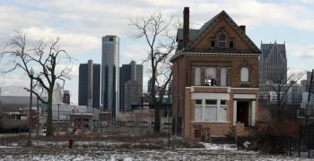 賠了一輩子的汽車人生 – 底特律正式破產