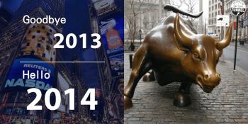 投資必看 2014 年美股獲利 10 個必看秘笈