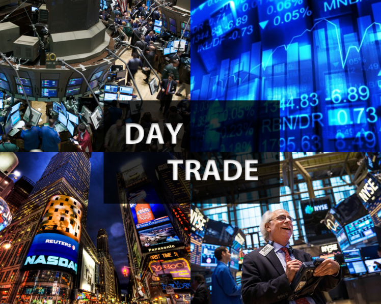Day-Trade