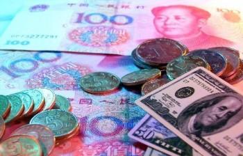 人民幣大跌背後的原因?