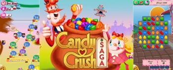 Candy Crush Saga 開發商計畫赴美上市