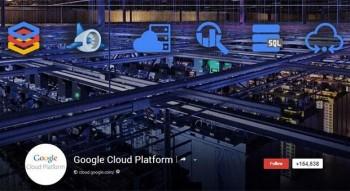【全球財經頭條】Google 雲端平台進軍亞洲市場 看好台灣發展