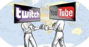 【全球財經頭條】傳 YouTube 將以 10 億美元買下電玩串流平台 Twitch