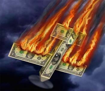 【全球財經頭條】美元全線崩潰美元指數創 7 個月新低