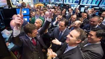 【全球財經頭條】美股漲不停 標普 500 首破 1900 點大關