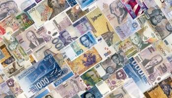 【全球財經頭條】〝脆弱五國〞風險再起!油價飆 再次重創貨幣