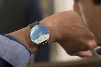 【全球財經頭條】Google I/O聚焦智慧錶!三星、LG、Moto首款Android Wear將亮相