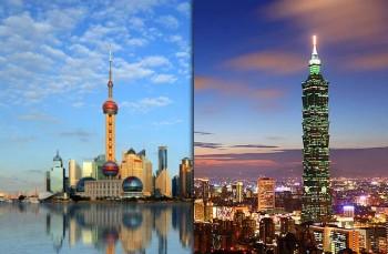 【全球財經頭條】兩岸通訊搭橋4G/5G攜手並進,力拱智慧城市