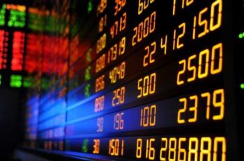 看不見的手 – 股票市場效率