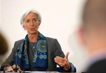 IMF:歐元區、日本經濟復甦力低於預期