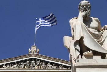 希臘大選會否造成希臘退出歐元區  Grexit成熱門關鍵字