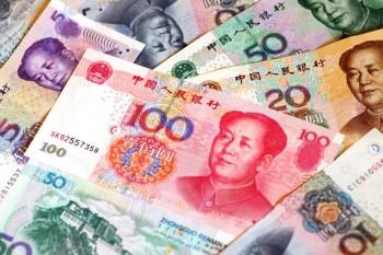 中國欲擠身進「一籃子貨幣」,為人民幣國際化鋪路 ?