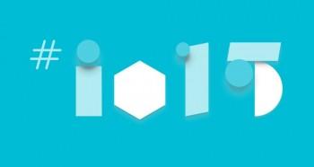 萬眾矚目的2015 GOOGLE I/O 開發年會