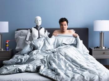 機器人演進新篇章:人類要小心了!