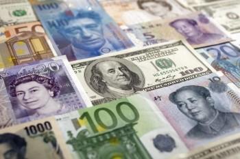 人民幣大幅貶值  全球央行大恐慌
