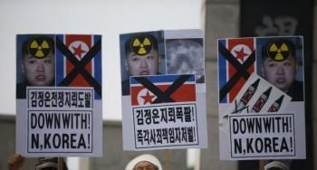 南北韓衝突一觸即發 你不可不關心的地緣風險