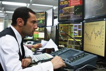 股票程式交易SOP