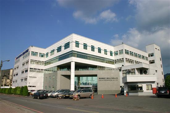 鴻海精密工業股份有限公司1