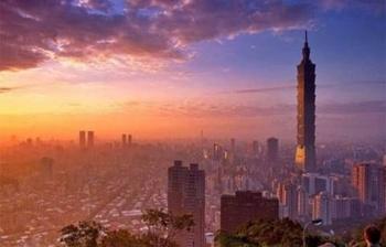 全球最適投資環境 台灣名列第十