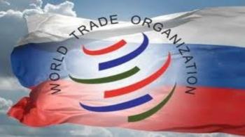 【全球財經頭條】不妙 WTO大砍貿易成長預期