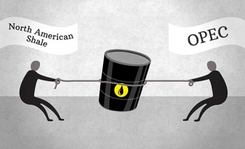 OPEC「傳統石油」迎戰美國「頁岩油」