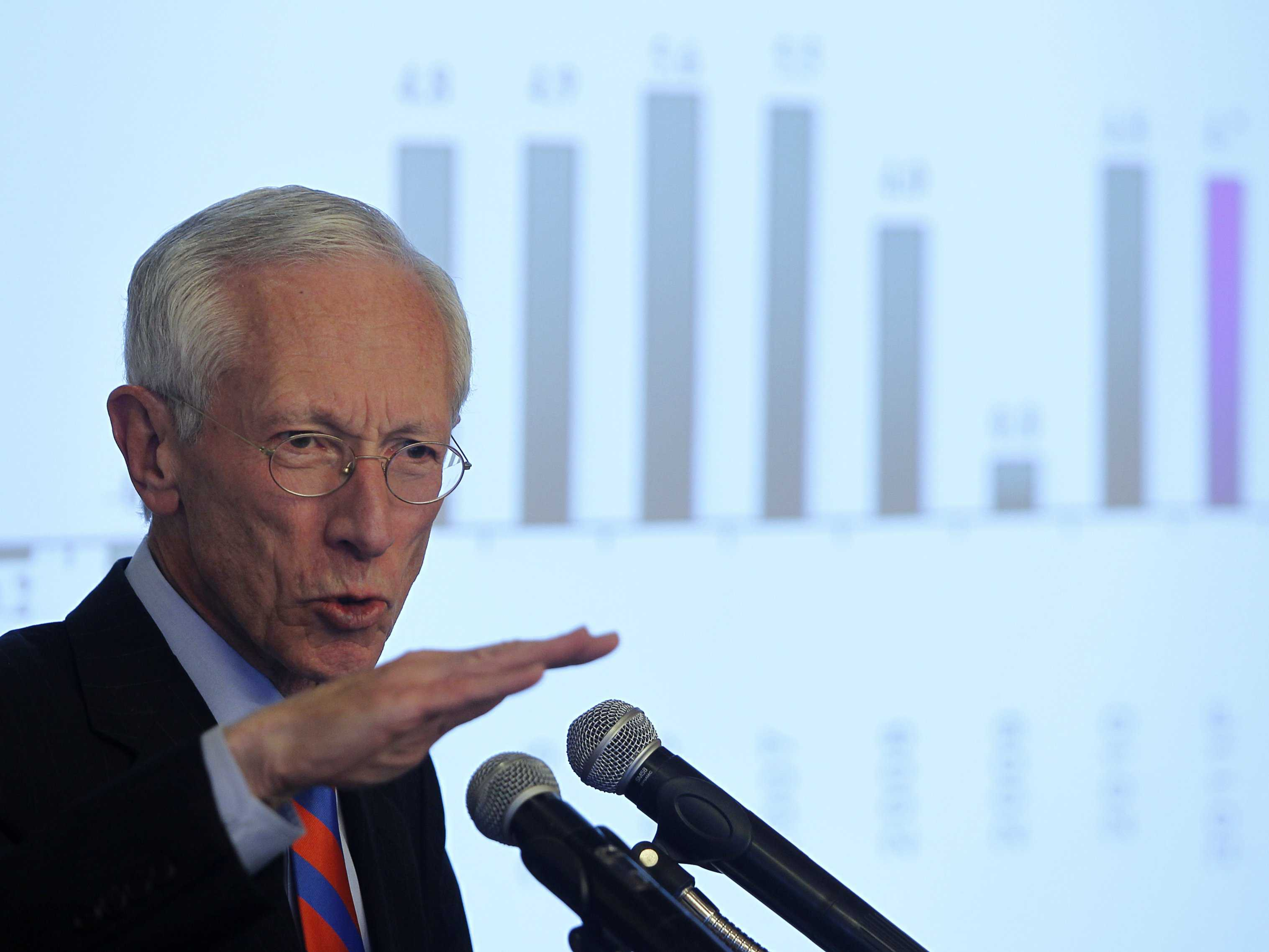 heres-why-people-are-so-excited-that-stanley-fischer-might-be-the-deputy-fed-chief