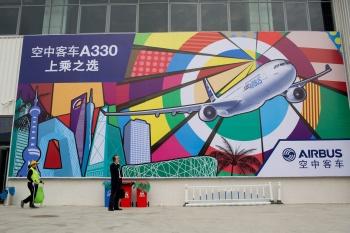 中國將超越美國 成最大飛機市場