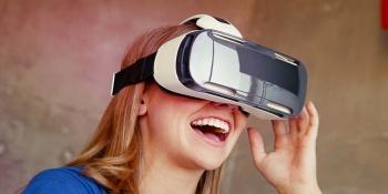 【全球財經頭條】宏達電VR 最快月底開賣