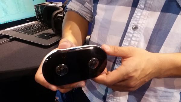 Lucid VR-2