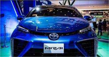 電動車不夠看,氫燃料電池車將引領風騷?