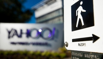 Yahoo風光不在 2016年營收估下降近15%