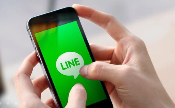 LINE App。LINE官網