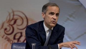 【全球財經頭條】英推刺激經濟 終於宣布降息