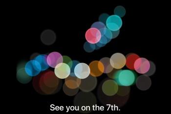 【全球財經頭條】蘋概股回檔修正 iPhone7亮相