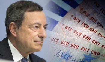 【全球財經頭條】歐銀不加碼 下修經濟成長預測