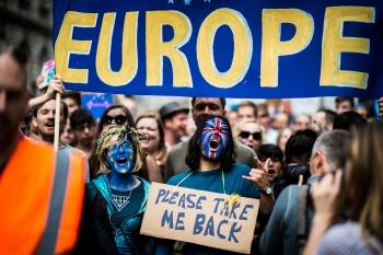 排外主義盛行,歐盟移民在英國該何去何從?